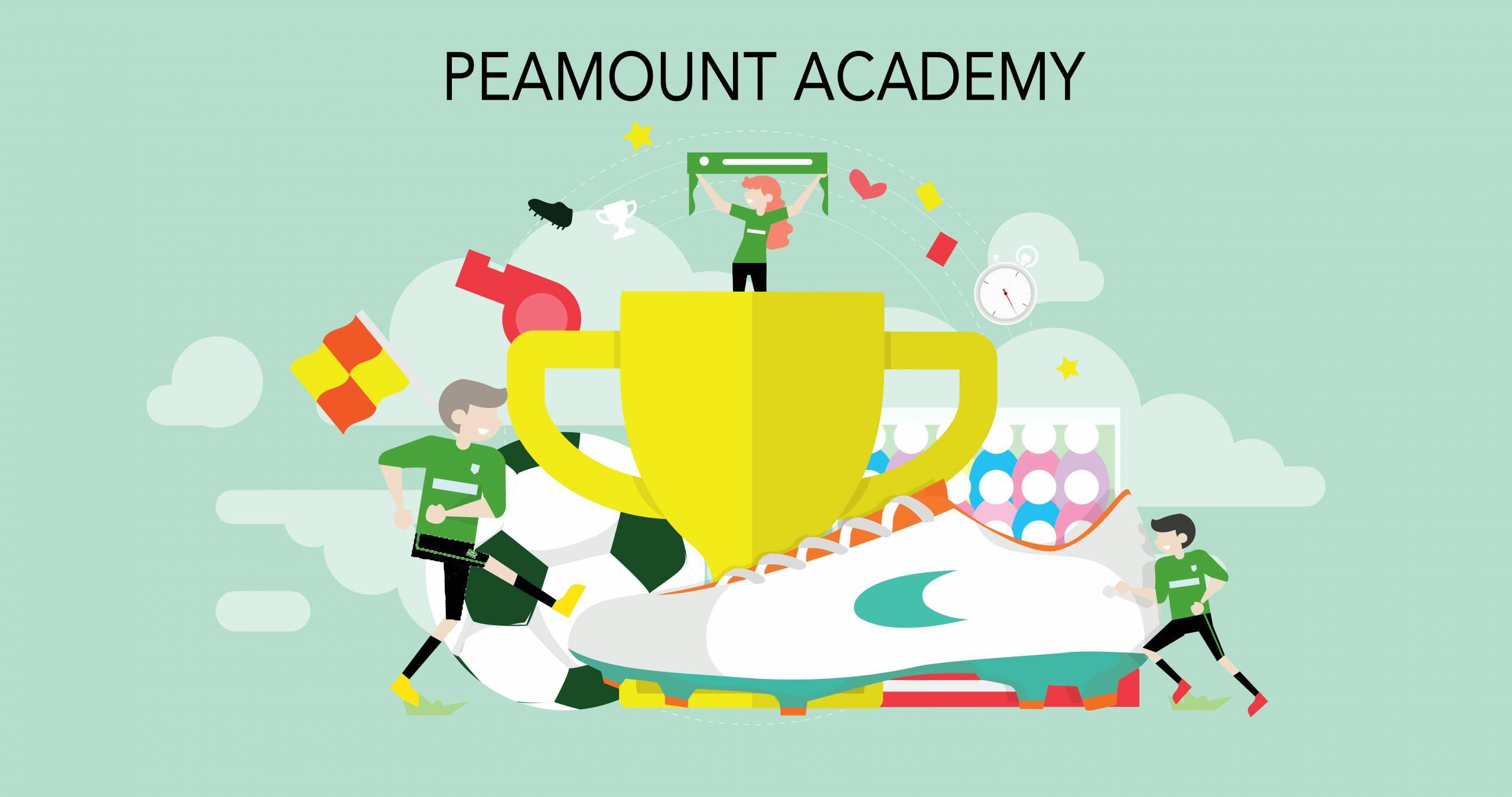 PUFC Academy